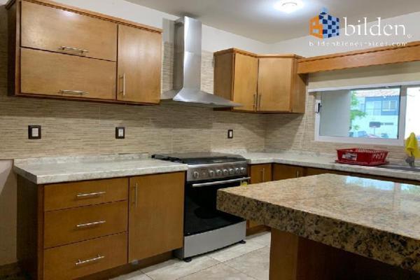 Foto de casa en renta en  , residencial villa dorada, durango, durango, 19142395 No. 02