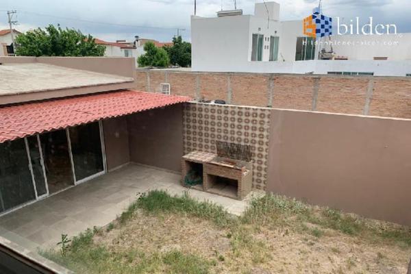 Foto de casa en renta en  , residencial villa dorada, durango, durango, 19142395 No. 10