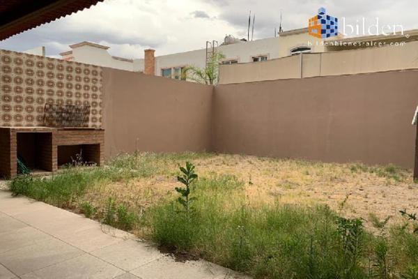 Foto de casa en renta en  , residencial villa dorada, durango, durango, 19142395 No. 11