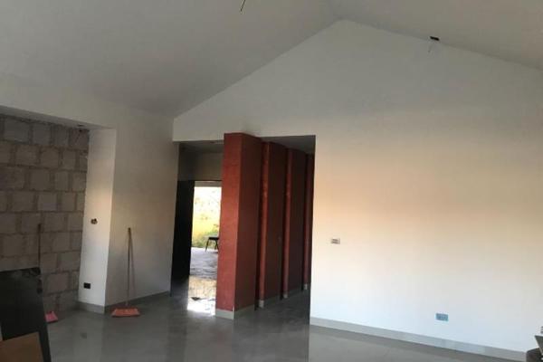 Foto de casa en venta en  , residencial villa dorada, durango, durango, 5778063 No. 09