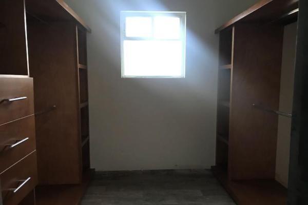 Foto de casa en venta en  , residencial villa dorada, durango, durango, 5778063 No. 10