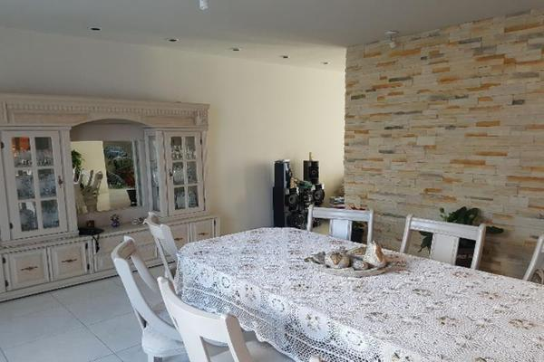 Foto de casa en venta en  , residencial villa dorada, durango, durango, 5821594 No. 02