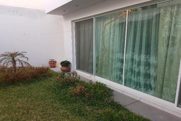 Foto de casa en venta en  , residencial villa dorada, durango, durango, 5821594 No. 07