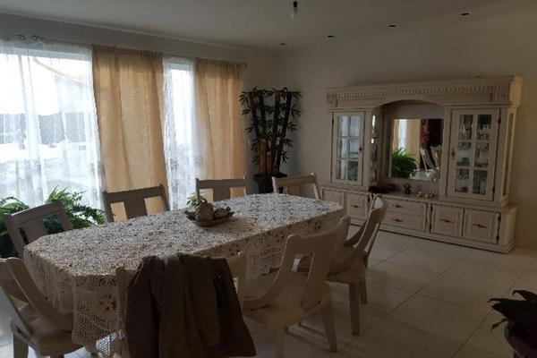 Foto de casa en venta en  , residencial villa dorada, durango, durango, 5821594 No. 08
