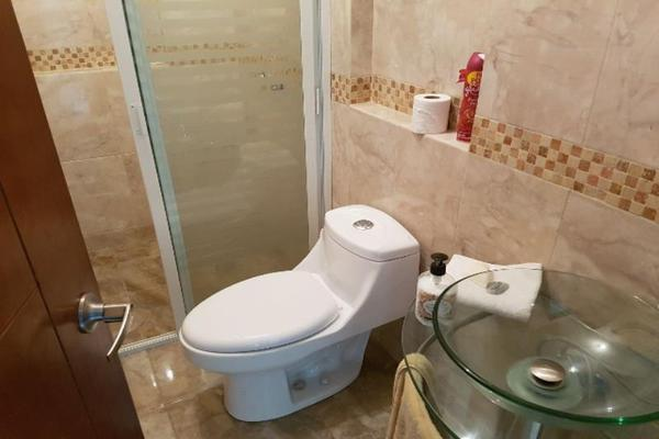 Foto de casa en venta en  , residencial villa dorada, durango, durango, 5821594 No. 09