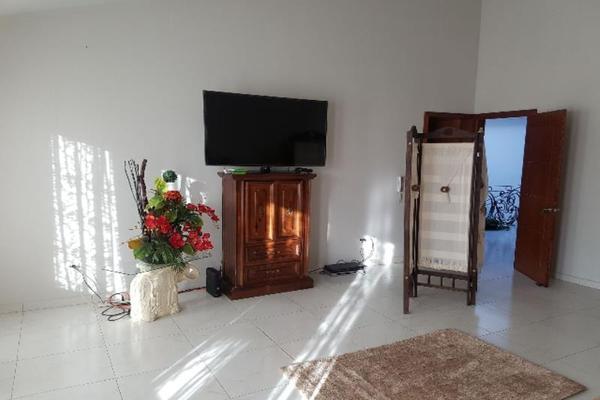 Foto de casa en venta en  , residencial villa dorada, durango, durango, 5821594 No. 10