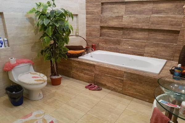 Foto de casa en venta en  , residencial villa dorada, durango, durango, 5821594 No. 14