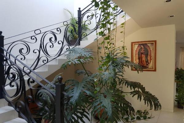 Foto de casa en venta en  , residencial villa dorada, durango, durango, 5821594 No. 15