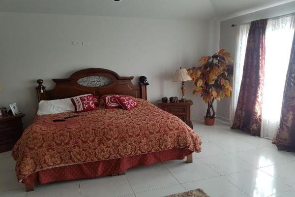 Foto de casa en venta en  , residencial villa dorada, durango, durango, 5821594 No. 16
