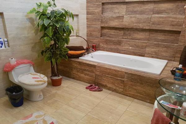 Foto de casa en venta en  , residencial villa dorada, durango, durango, 5921899 No. 09