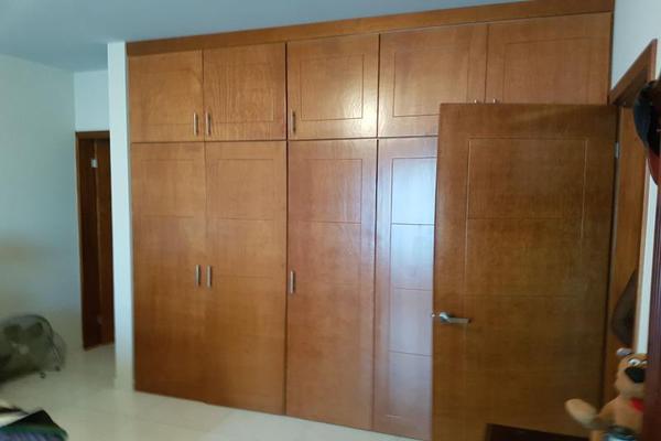 Foto de casa en venta en  , residencial villa dorada, durango, durango, 5921899 No. 10
