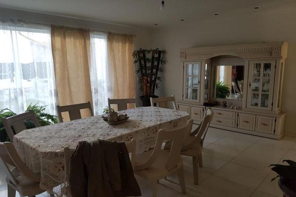 Foto de casa en venta en  , residencial villa dorada, durango, durango, 5921899 No. 15