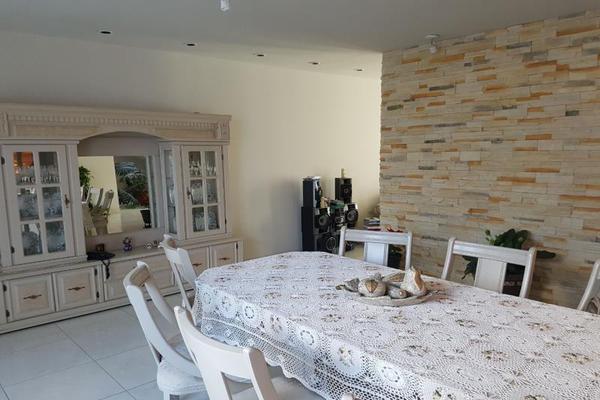 Foto de casa en venta en  , residencial villa dorada, durango, durango, 5921899 No. 16