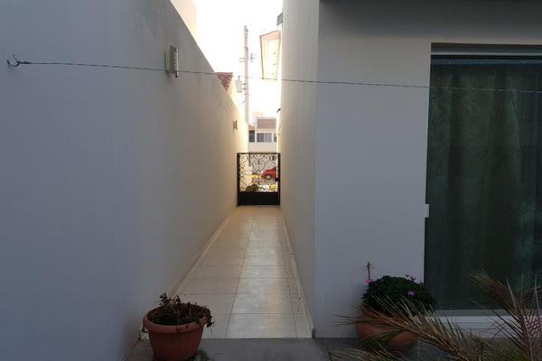 Foto de casa en venta en  , residencial villa dorada, durango, durango, 5921899 No. 19