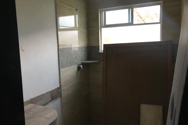 Foto de casa en venta en  , residencial villa dorada, durango, durango, 5931419 No. 04