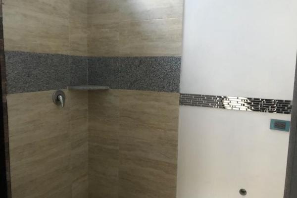 Foto de casa en venta en  , residencial villa dorada, durango, durango, 5931419 No. 06