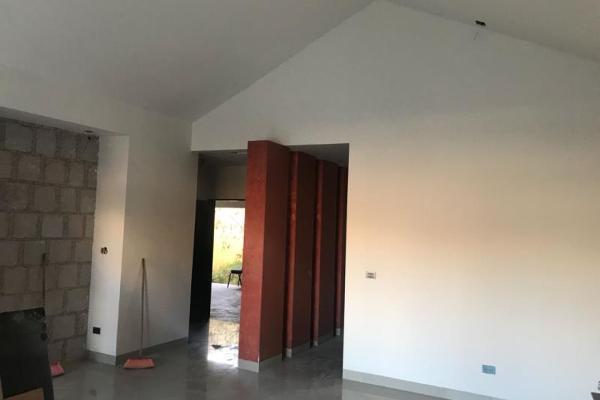 Foto de casa en venta en  , residencial villa dorada, durango, durango, 5931419 No. 12