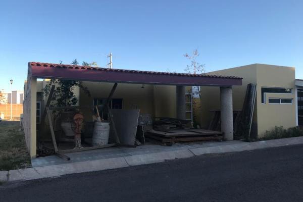 Foto de casa en venta en  , residencial villa dorada, durango, durango, 5931419 No. 13