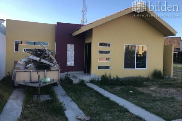 Foto de casa en venta en  , residencial villa dorada, durango, durango, 5931419 No. 14