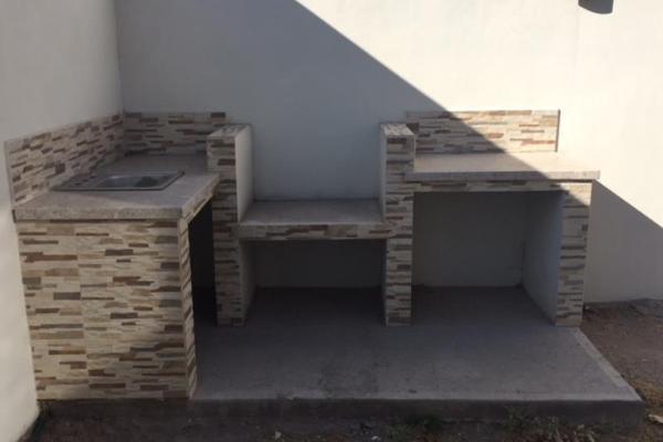 Foto de casa en venta en  , residencial villa dorada, durango, durango, 5932448 No. 14