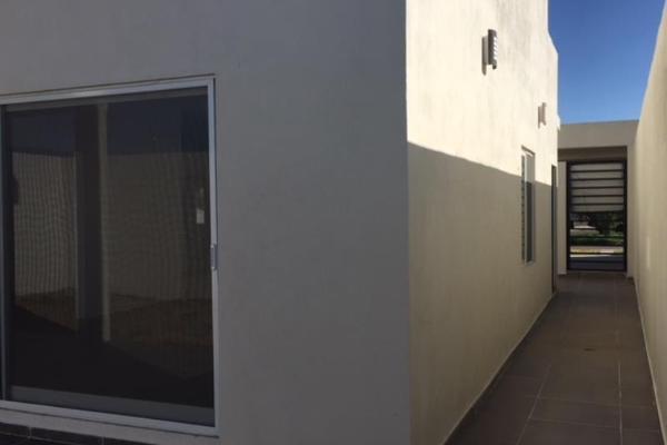 Foto de casa en venta en  , residencial villa dorada, durango, durango, 5932448 No. 15