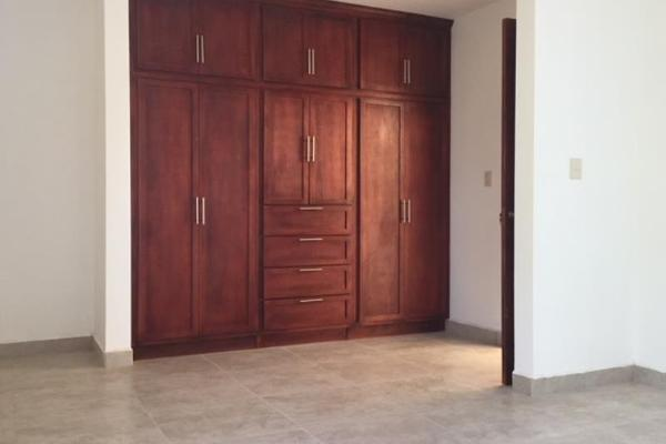 Foto de casa en venta en  , residencial villa dorada, durango, durango, 5932448 No. 22