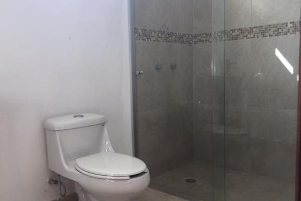 Foto de casa en venta en  , residencial villa dorada, durango, durango, 5932448 No. 23