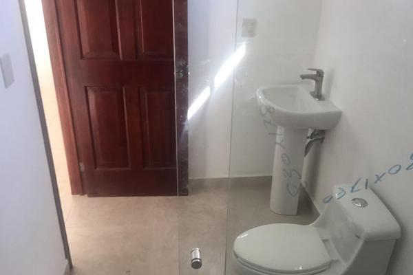 Foto de casa en venta en  , residencial villa dorada, durango, durango, 5932448 No. 24