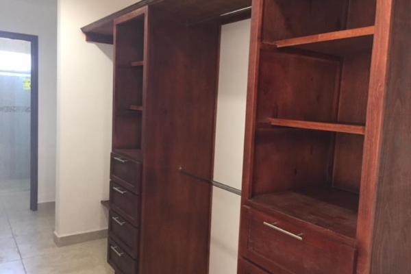 Foto de casa en venta en  , residencial villa dorada, durango, durango, 5932448 No. 32