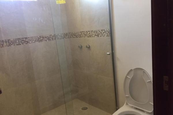 Foto de casa en venta en  , residencial villa dorada, durango, durango, 5932448 No. 33