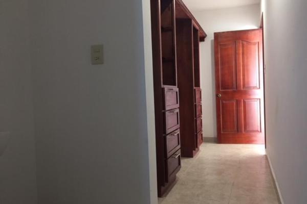Foto de casa en venta en  , residencial villa dorada, durango, durango, 5932448 No. 35