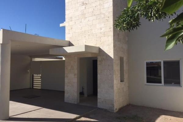 Foto de casa en venta en  , residencial villa dorada, durango, durango, 5932448 No. 36