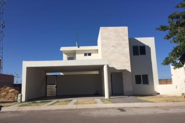 Foto de casa en venta en  , residencial villa dorada, durango, durango, 5932448 No. 37