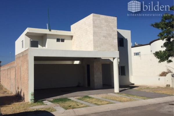 Foto de casa en venta en  , residencial villa dorada, durango, durango, 5932448 No. 38