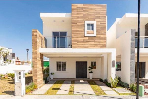 Foto de casa en venta en residencial viñedos 42083, villas de pachuca, pachuca de soto, hidalgo, 12275120 No. 01