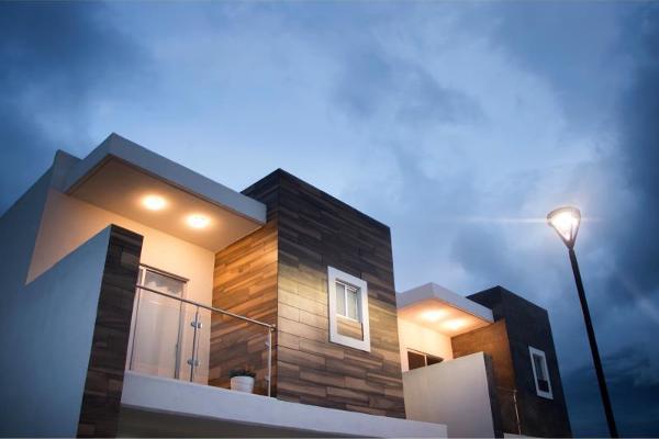 Foto de casa en venta en residencial viñedos 42083, villas de pachuca, pachuca de soto, hidalgo, 12275120 No. 02