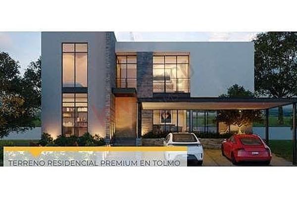 Foto de terreno habitacional en venta en residencial vista real , corregidora, querétaro, querétaro, 5830806 No. 01