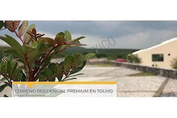 Foto de terreno habitacional en venta en residencial vista real , corregidora, querétaro, querétaro, 5830806 No. 02