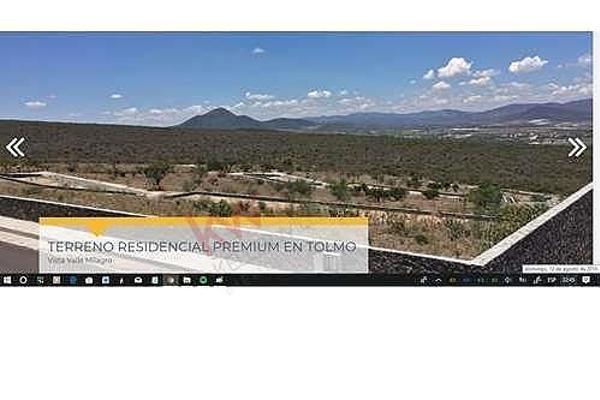 Foto de terreno habitacional en venta en residencial vista real , corregidora, querétaro, querétaro, 5830806 No. 03