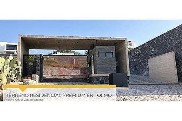 Foto de terreno habitacional en venta en residencial vista real , corregidora, querétaro, querétaro, 5830806 No. 04