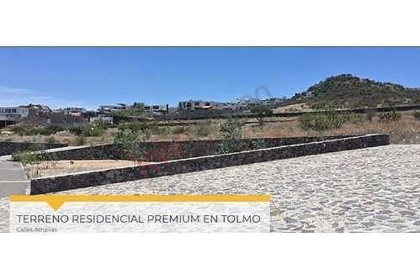 Foto de terreno habitacional en venta en residencial vista real , corregidora, querétaro, querétaro, 5830806 No. 05
