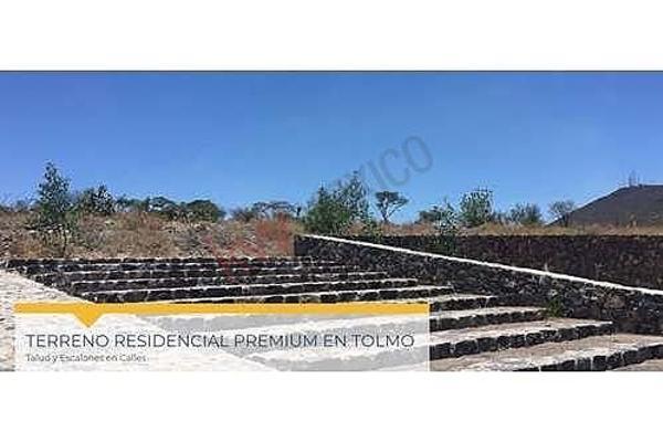 Foto de terreno habitacional en venta en residencial vista real , corregidora, querétaro, querétaro, 5830806 No. 06