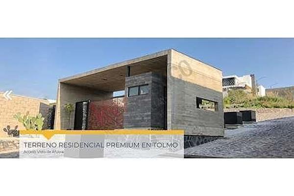 Foto de terreno habitacional en venta en residencial vista real , corregidora, querétaro, querétaro, 5830806 No. 07