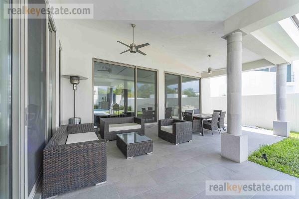Foto de casa en venta en  , residencial y club de golf la herradura etapa a, monterrey, nuevo león, 0 No. 24