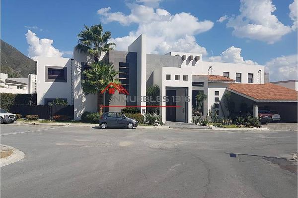 Foto de casa en venta en  , residencial y club de golf la herradura etapa a, monterrey, nuevo le?n, 5688643 No. 01