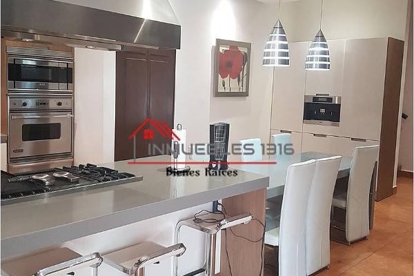 Foto de casa en venta en  , residencial y club de golf la herradura etapa a, monterrey, nuevo león, 5688643 No. 06