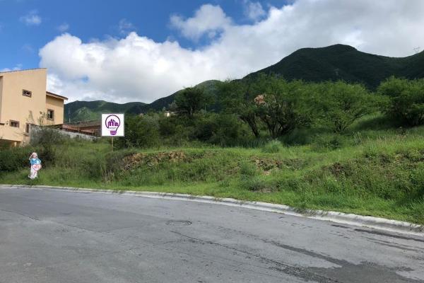 Foto de terreno habitacional en venta en  , residencial y club de golf la herradura etapa b, monterrey, nuevo león, 5813269 No. 02