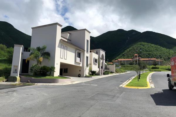 Foto de terreno habitacional en venta en  , residencial y club de golf la herradura etapa b, monterrey, nuevo león, 5813269 No. 04