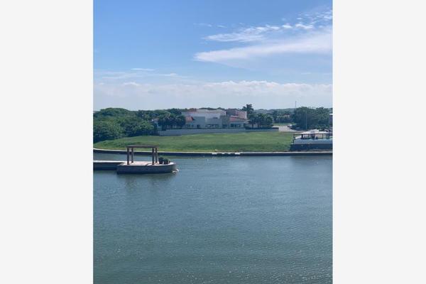 Foto de terreno habitacional en venta en residencial y marina el dorado novillero lote 10, el dorado, boca del río, veracruz de ignacio de la llave, 9156159 No. 01