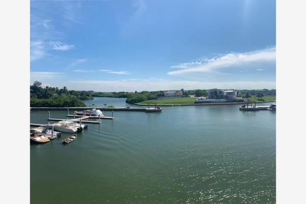Foto de terreno habitacional en venta en residencial y marina el dorado novillero lote 10, el dorado, boca del río, veracruz de ignacio de la llave, 9156159 No. 02